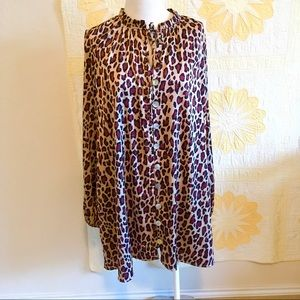 MuMu Shirt Dress / Tunic